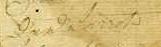 Daniel Jarrott Signature
